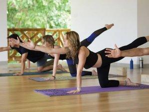 9 Day Ayahuasca and Yoga Transformation Retreat in Olon, Ecuador