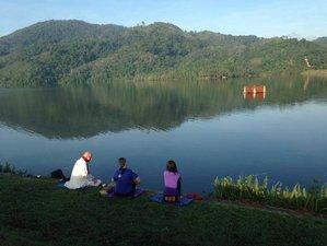11 Days Santi Yoga & Meditation Retreat in Thailand