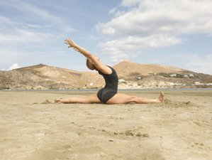 8 Days 30-Hour Five Elements Yoga Teacher Training in Lanzarote, Spain