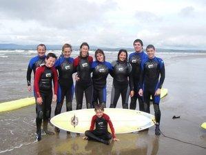 2 Days Family Surf Camp in Bundoran, County Donegal, Ireland
