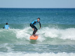 7 Day Exciting Surf Camp in Messanges, the Landes