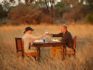 12 Days Honeymoon and Private Safari in Tanzania