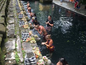 8 Days Healing Meditation and Yoga Holiday in Bali, Indonesia