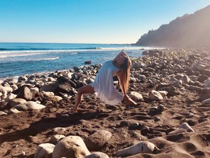 3 Days Relaxing Yoga, Meditation Holiday to Your Design in North Tenerife, Spain