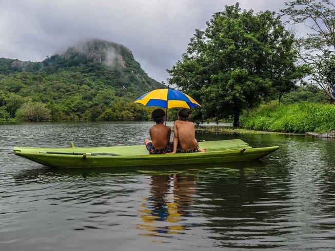 15 días retiro de yoga Hatha Vinyasa en Dambulla, Sri Lanka