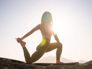 4 Tage Re.connect to Nature and Yourself im Yoga Retreat im Besten Wellnesshotel der Tiroler Alpen