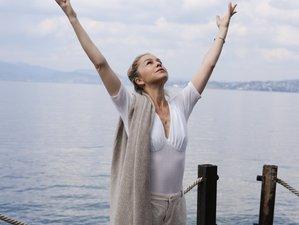 4 Tage Kundalini Yoga Retreat mit Meditation für Frauen Direkt am Vierwaldstättersee in Vitznau