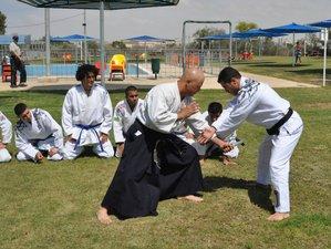 2 Months Krav Maga Summer Camp in Israel