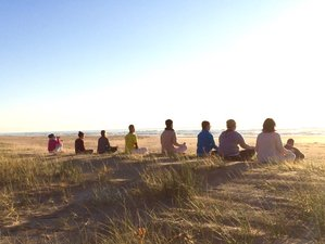 4 Days New Year Yoga Retreat in Australia