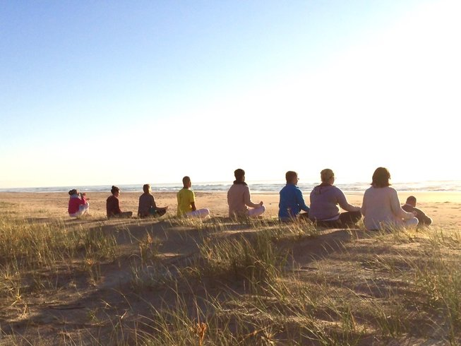 4 Days New Year Yoga and Meditation Retreat in Australia