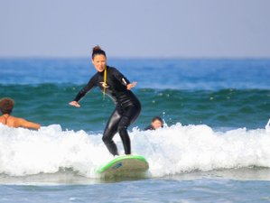 10 Days Yoga and Surf Camp Agadir, Morocco