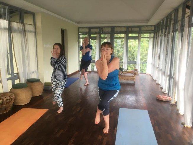 6 Days Ayurveda and Yoga Retreat in India