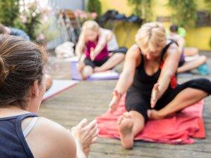 3 Tage Yoga Vertiefung und Fortbildung Wochenende in Wasserburg, Bayern