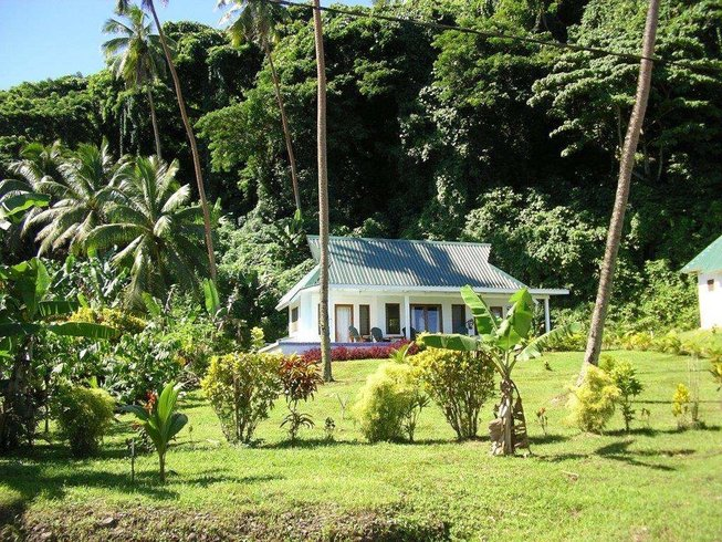 8 Days Meditation and Yoga Retreat Fiji