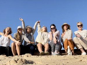 3 Day Goddess in The Winter Wild Retreat in Tathra, New South Wales