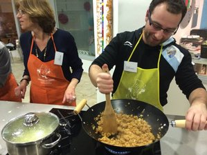3 Days Barcelona Gourmet Cooking Holiday in Spain