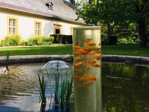 3 Tage Yoga und Yogaphilosophie in der besonderen Energie des Kloster Oberzell