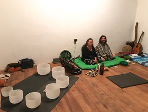 7 Days Yoga Plant Medicine Retreat in the Sacred Valley of Peru