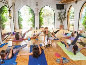 8 Days Andalusia Meditation and Yoga Retreat in Spain