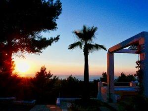 7 días de retiro de yoga en San Agustín, Ibiza