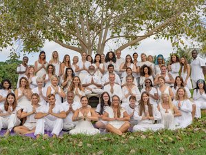 15 Day 200-Hour Certified Yoga Teacher Training in Miramar, Florida