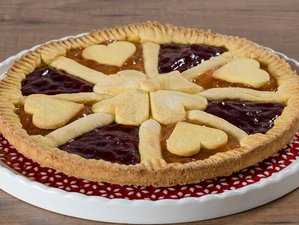 2 Day Biscuits and Crostata Pie Making Online Course Live From Italy