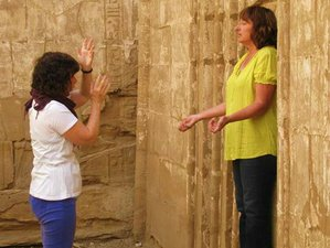 7 Days Divine Flow Meditation and Yoga Retreat in Egypt