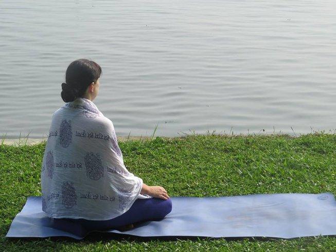 3 Days Jivamukti & Yin Yoga Retreats UK