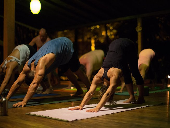 7 Days Free Spirit Costa Rica Yoga Retreat
