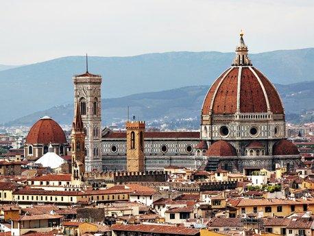 Zentral Italien