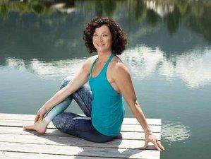 3 Tage Yoga.Motion Retreat mit Sandra König in Bad Hofgastein, Land Salzburg