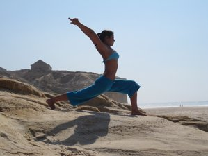 8 days Baleal Island Surf and Yoga Retreat in Portugal