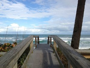 Surf Motel Accommodation in Melbourne Beach, Florida