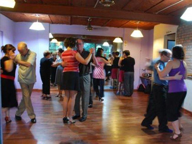 8 Days Exciting Tango and Yoga Retreat in Zanzibar