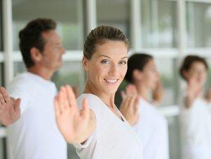 3 Tage Wellness und Yoga Urlaub in New South Wales, Australien