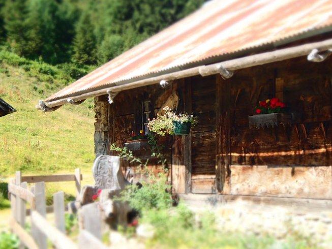 3-Daagse Yoga en Hike Weekend Retraite in de Franse Alpen