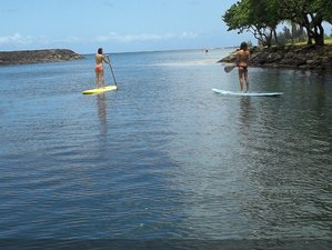 8 Days SUP and Yoga Retreat Hawaii
