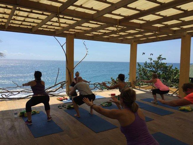 6 Days Yoga Fitness Retreat in Jamaica