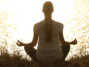 3 Tage Yoga Retreat mit Wandern, Entspannen und Gelassenheit Hoch über dem Schliersee, Bayern