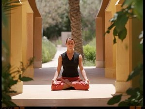 4 Day Wellness Retreat in an Exceptional Private Country Estate in Oxfordshire