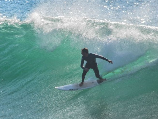10 Days Yoga and Surf Holiday in Taghazout, Morocco