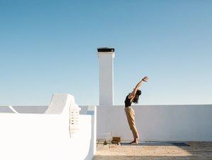 7 Days Women's Yoga Retreat in Algarve, Portugal