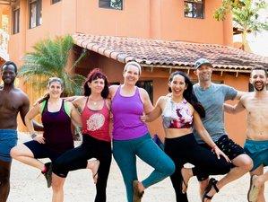 5 Day Unique Yoga Retreat in Los Pargos, Guanacaste