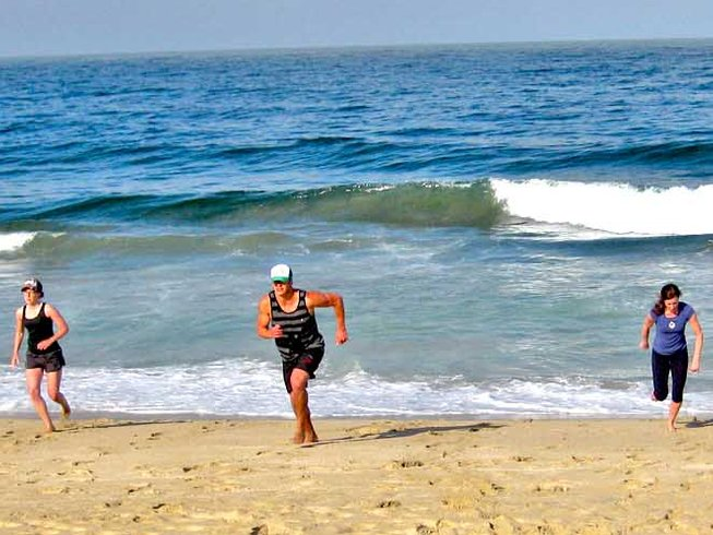 8 Days Yoga, Fitness & Surf Retreats in Costa Rica