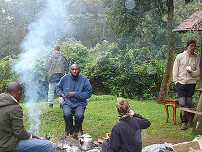 8 Days Birdwatching Safaris in Kenya