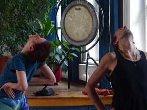 23 Days 200-Hour Tantra Yoga Shamanism Teacher Training in Germany