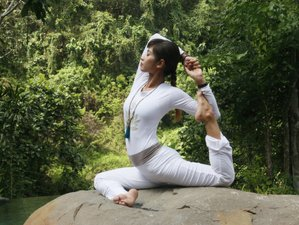 3 Day Body and Soul Yoga Holiday in Bali