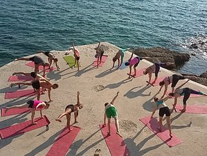 48 Days 500-Hour Yoga Teacher Training in Greece