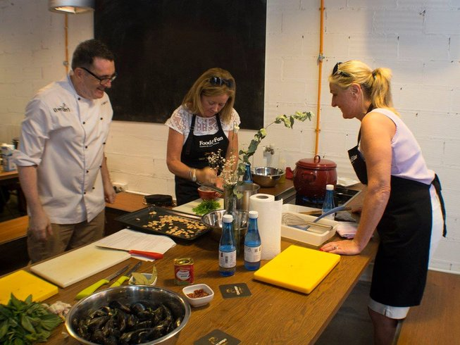 6 Days Wine and Paella Cooking Holidays in Valencia, Spain