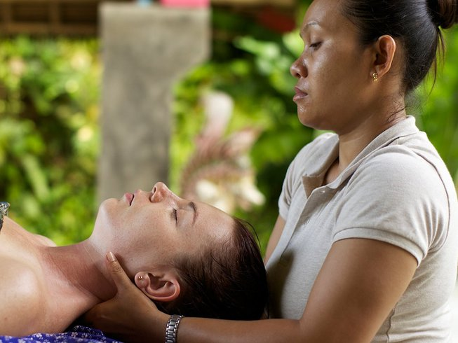 8 Days Fasting Detox Retreat Bali